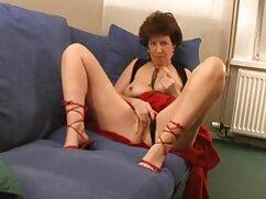 Conoce a la diosa del cuerpo perfecto con grandes mexicanas maduras follando tetas.