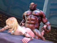 Crossdresser muestra varios porno mexicano entre hermanos puntos, Muy grandes.