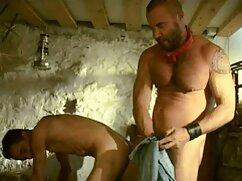 Gran culo pirno mexicano mojado-negro dorado-prisión perra grande