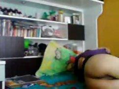 Rubia desnuda