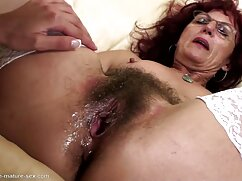 Sexy peludo
